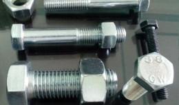 Các loại bu lông và ứng dụng trong nhà thép tiền chế