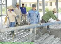 Lắp dựng an toàn kết cấu thép