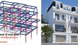 Hành trình đi tìm giải pháp đồng bộ Nhà khung thép đến đam mê của Constacom