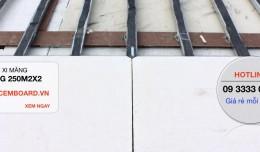Làm nhà lắp ghép và những loại sàn thường được sử dụng nhất