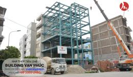 Hướng dẫn quy trình lắp dựng an toàn kết cấu thép